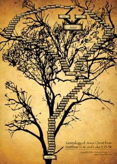 Genealogy of Jesus Christ v2