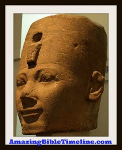 Thutmose_I, Egyptian_Pharoah
