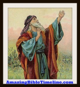 Isaiah,Prophet