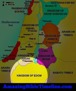 Who is Edom? Edom is Esau! | A love of The Truth