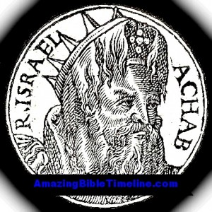Ahab,Unrighteous_King_of_Isreal