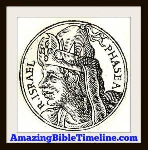 Pekah of Israel, King ...