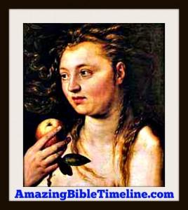 Eve Biblical_Figure